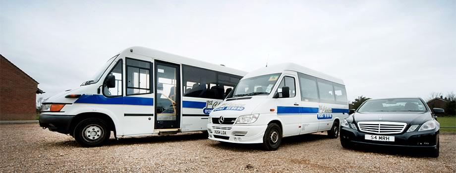 1st Choice Mini Coach/Private Hire Cromer